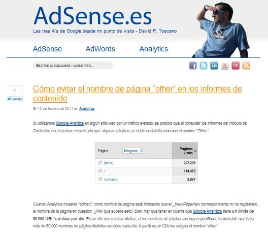 AdSense.es